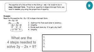 8 matthew made an error when solving