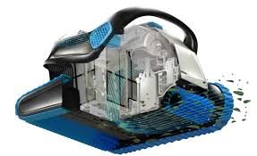 dolphin automatic pool cleaners go robotic tronics residential pool cleaners