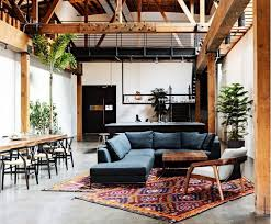 tips for decorating with oriental rugs