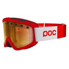 Poc Goggles Size Chart Poc Ski Helmets Sizing Chart Poc Iris Stripes Ski Goggles