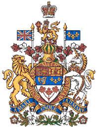 Реферат Канада com Банк рефератов сочинений  Наиболее важной частью герба является расположенный в центре щит на котором изображены четыре эмблемы символизирующие четырех основателей Канады а