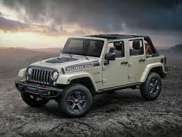 Best Jeep Wrangler Colors | Top 10 Wrangler Colors | CJ Pony Parts