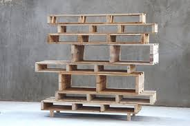 homemade pallet furniture. 22 simply clever homemade pallet furniture designs to start right now homesthetics wooden pallets diy projects