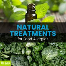 6 Food Allergies Treatments and Natural Remedies - Dr. Axe