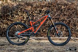 test nukeproof mega 275 carbon mtb mag