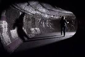 نتیجه تصویری برای شبستان تاریک