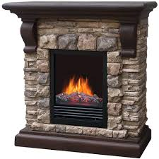 small freestanding direct vent gas fireplace dimensions