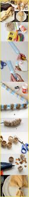 Make a Chic Dinner Party Accessory | Napkins, Napkin rings and Craft