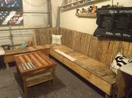 How To Make Pallet Furniture Large Size Of Sectional Outdoor