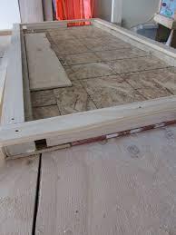 diy king bed frame. DIY : King Size Bed Frame Part 4 - Headboard And Finished Product Diy