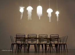 unique lighting ideas. Unique Lighting Fixtures Inspired By JellyFish From Roxy Russell Design Ideas T