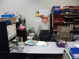office desk space. My Office/desk (which Also Incorporates Storage Space) Office Desk Space