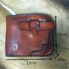 leather color rub value wallet tree paste retro coin female long in card id holders from leather color