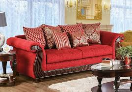 SM6209 Corinna Sofa Set Collection