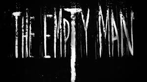 """The Empty Man"""" Coming Soon To Disney+ ..."""