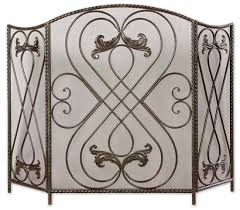 large large 1100x961 pixels gorgeous folding fireplace screens