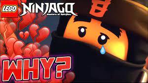 Ninjago: COLE DOESN'T HAVE A GIRLFRIEND - Why? 💔 (Ninjago Ships) - YouTube
