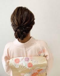 Moriyama Mamiさんのヘアスタイル ご両家顔合わせのお食事会でご