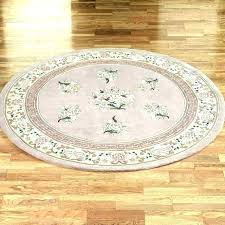 beautiful home and interior design unique 9 ft round area rug of 7 rugs s x