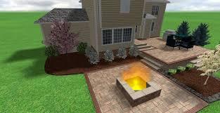 Backyard Design Landscaping Creative Custom Design Ideas