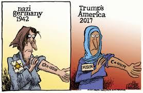 Image result for trump cartoons 2017