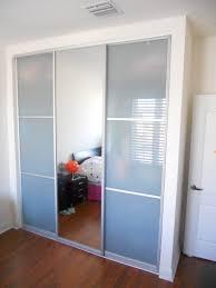 closet doors menards mirror closet sliding doors menards interior doors
