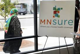 It Will Be A Tale Of 2 Countries As Open Enrollment Begins
