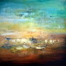 david stanley abstract painting wyre wonder i abstract landscape painting