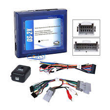 scosche gm3000 gm radio car stereo wire wiring harness chime