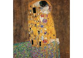 Resultado de imagen de cuadros famosos de amor