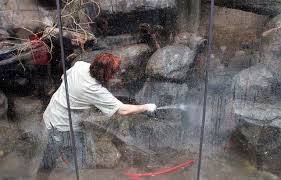 zookeeper cleaning. Modren Zookeeper Intended Zookeeper Cleaning D