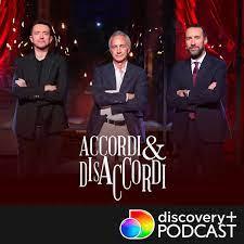 Marco Travaglio – Accordi e Disaccordi – Podcast – Podtail