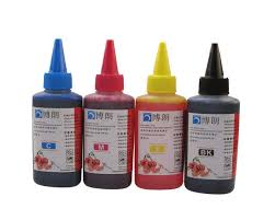 Universal <b>4 Color Dye Ink</b> For HP,4 Color+100ML,for HP Premium ...