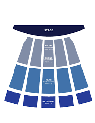 Nyc Arena Queens Seating Chart Kupferberg Seating Chart Colden Auditorium_rev 1