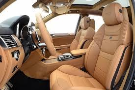 brabus fine leather alcantara interior trim for the mercedes benz gls 63 amg scuderia car parts