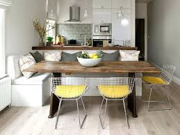 l shaped kitchen table l shaped kitchen tables dining room rustic long dining table yellow chrome l shaped kitchen table