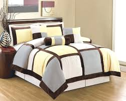 comforter sets queen brown teal brown and grey bedding pictures concept gallery yellow comforter set comforters comforter sets queen brown