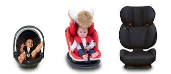 which car seat for which age besafe