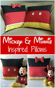 Mickey And Minnie Mouse Bedroom Decor 17 Best Ideas About Minnie Mouse Room Decor On Pinterest Minnie