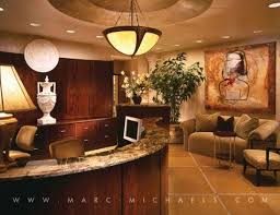 interior design corporate office. corporate office front entrance at marcmichaels interior design in winter park fl