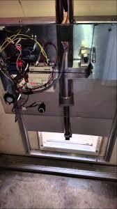 diy automatic doggie door