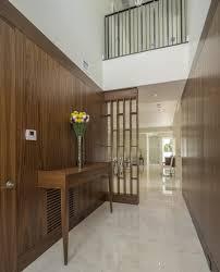 NC-Office Architects Design a Beautiful Custom White Modern Home