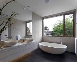 bathrooms. Interesting Bathrooms Warm And Neutral Bathroom Intended Bathrooms