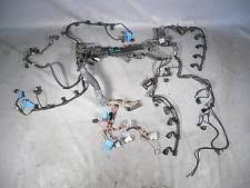 bmw v10 engine in engines components bmw s85 5 0l v10 m e60 e63 engine wiring harness complete 2008