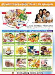 Healthy Diet Chart In Tamil Food For 8 To 10 Months Babies