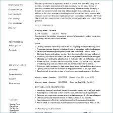 Bank Teller Resume Objective Kantosanpo Com