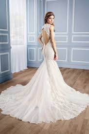 wedding dresses 22 bridal gowns with low lace illusion backs