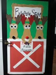 Our Office Door Decorating Contest Entry We Find Out On The 12th Who Wins   Wish Me Luck Pinterest