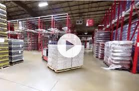 a warehouse supervisor make at coca cola