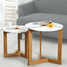 nordic living room fashion round table creative side sets of tables small round coffee table small